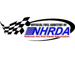 NHRDA OFFICIAL FUEL ADDITIVE