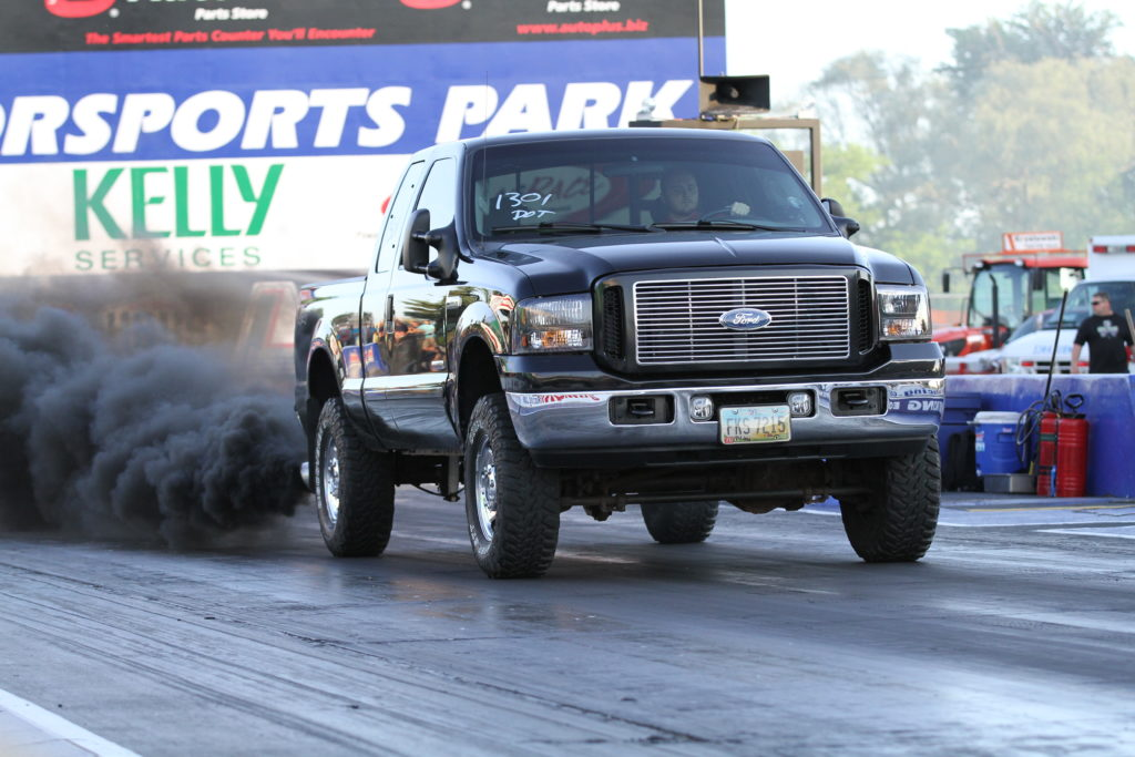 Reading Smoke, What Your Exhaust's Smoke Means - Hot Shot ...