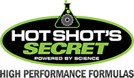 Hot Shot's Secrets