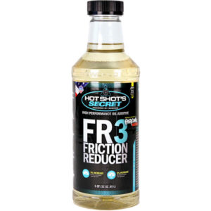 friction reducer 1 quart