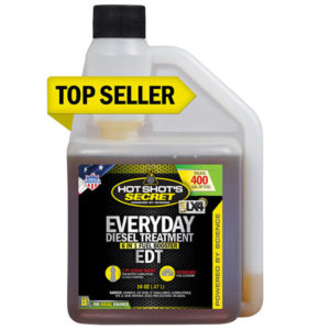 Everyday Diesel Treatment 16 ounce squeeze bottle