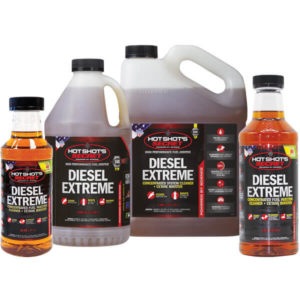 Diesel Extreme Family of Products