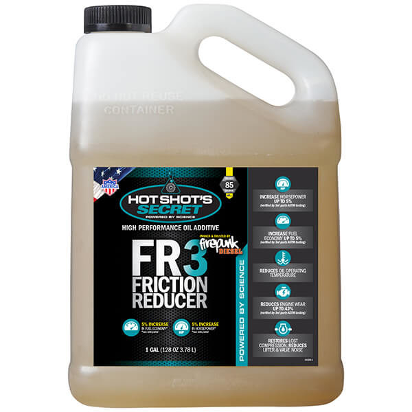 FR3 1 Gallon Bottle
