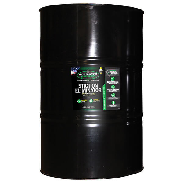 Stiction Eliminator 55 gallons