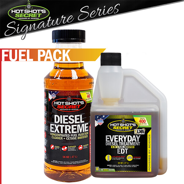 signature series fuel pack