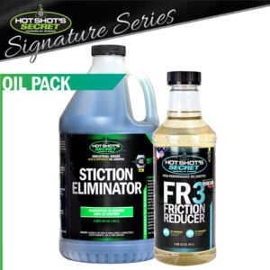 Signature Series Oil Pack