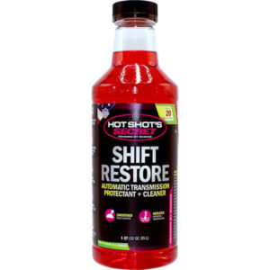 SHIFT RESTORE TSE TRANSMISSION STICTION ELIMINATOR