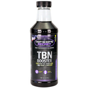 TBN Booster 1 Quart