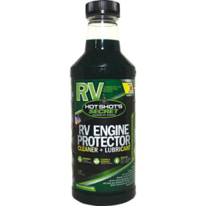 RV ENGINE PROTECTOR