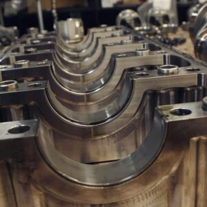 D&J Precision Machine Executioner Bearings after 100+ passes