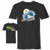 Steve Sommers Overnight Drive Official T-Shirt