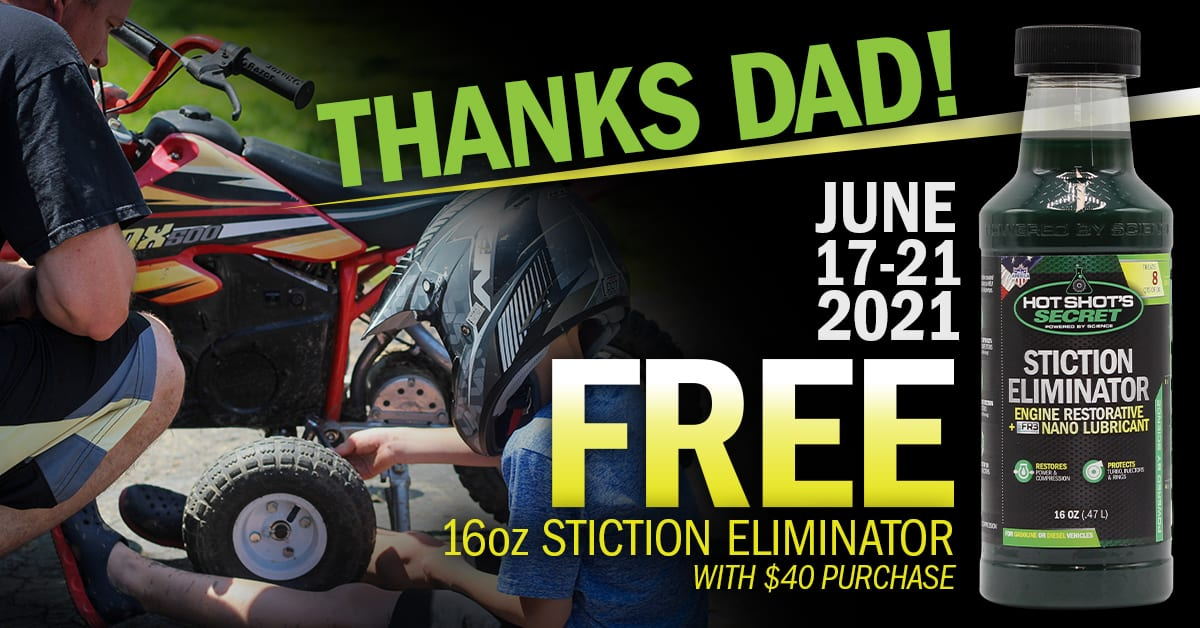 Father's Day 2021 Sale